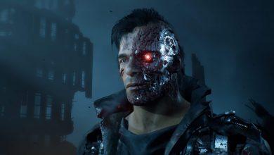 Foto de Terminator: Resistance tem upgrade para o PS5 adiado