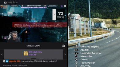 Foto de PS5: como assistir Twitch/Youtube enquanto joga