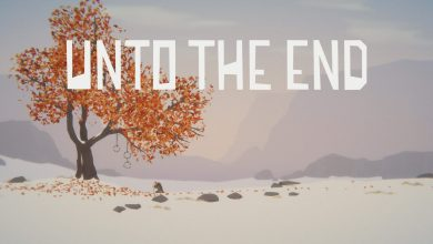 Foto de Análise: Unto the End é um teste de sobrevivência