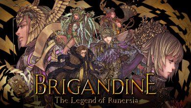 Foto de Análise: Brigandine: The Legend of Runersia
