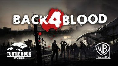 Foto de Back 4 Blood será lançado em 22 de junho de 2021