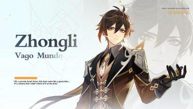 Foto de Novo trailer de Genshin Impact apresenta novo personagem