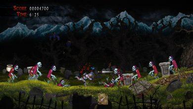 Foto de Ghosts 'n Goblins Resurrection ganha 10 minutos de gameplay