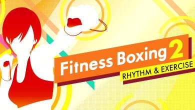 Foto de Análise: Fitness Boxing 2: Rhythm & Exercise