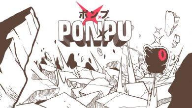 Foto de Análise: Ponpu é o Bomberman para festas