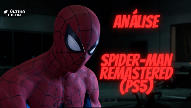 Foto de Análise: Spider-Man Remastered é a versão definitiva