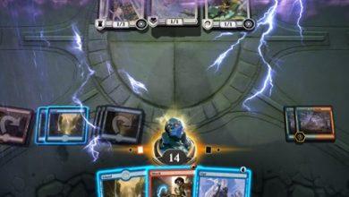 Foto de Magic the Gathering Arena terá acesso antecipado no Android