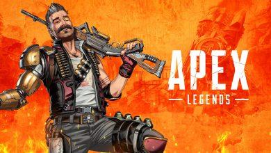 Foto de Trailer de lançamento da Temporada 8 – Caos de Apex Legends
