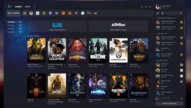 Foto de Blizzard está preparando um novo app da Battle.net