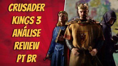 Foto de Análise: Crusader Kings 3 – O melhor jogo de estratégia da história?