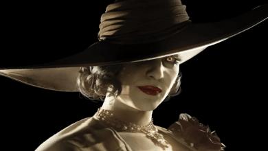 Foto de Usuários do Playstation podem conseguir avatar da Lady Dimitrescu