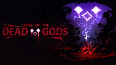 Foto de Curse of the Dead Gods será lançado em Fevereiro