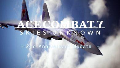 Foto de Ace Combat 7: Skies Unknown alcança 2,5 milhões de cópias vendidas