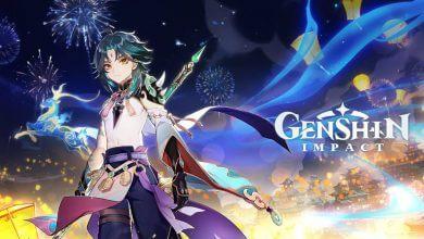 Foto de Nova atualização de Genshin Impact recebe detalhes!