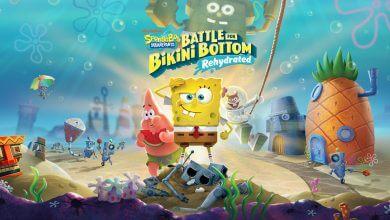 Foto de SpongeBob SquarePants: Battle for Bikini Bottom Rehydrated para celulares