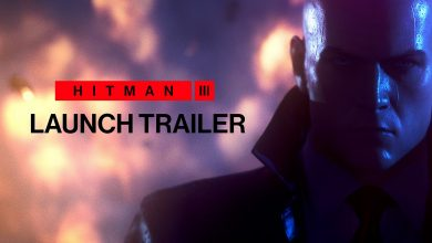 Foto de Hitman III recebe trailer de lançamento