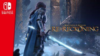 Foto de Kingdom Of Amalur: Re-Reckoning será lançado para Switch em março