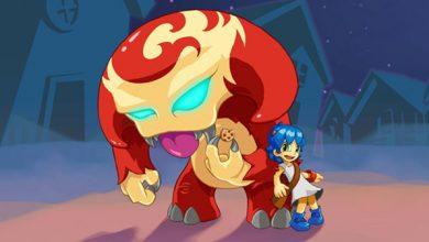 Foto de Monster Tale está vindo para as plataformas atuais