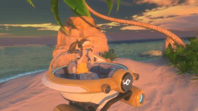 Foto de New Pokémon Snap recebe novo vídeo de jogabilidade!