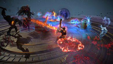 Foto de Path of Exile: Ecos do Atlas é a expansão mais bem-sucedida na história da Grinding Gear Games