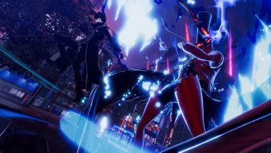 Foto de Persona 5 Strikers recebeu trailer explosivo