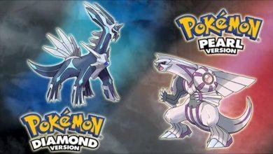 Foto de Pokémon Diamond e Pearl devem receber remake!