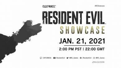 Foto de Resident Evil Showcase trará RE: Village e mais!