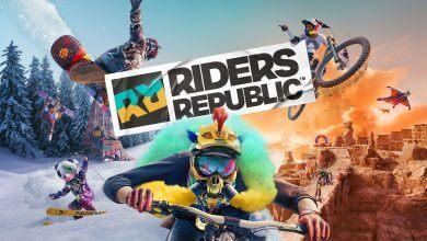 Foto de Riders Republic: Data de lançamento foi revelada