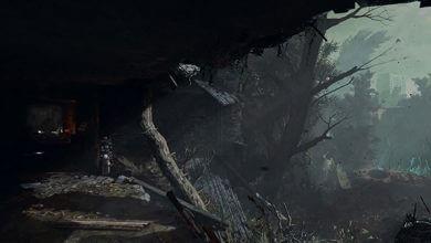 Foto de STALKER 2 ganha trailer de gameplay
