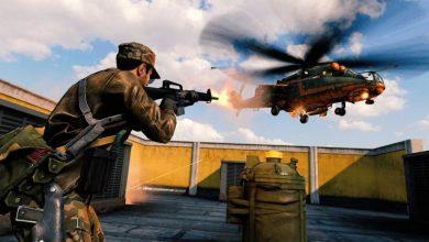 Foto de Call of Duty: Black Ops Cold War recebe novo mapa
