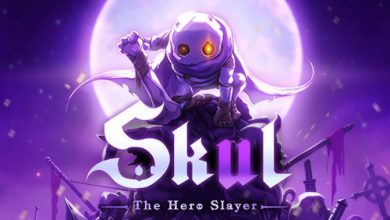Foto de Análise: Skul The Hero Slayer é um roguelike refrescante