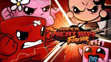 Foto de Análise/Review: Super Meat Boy Forever é melhor que o primeiro jogo? PT-BR