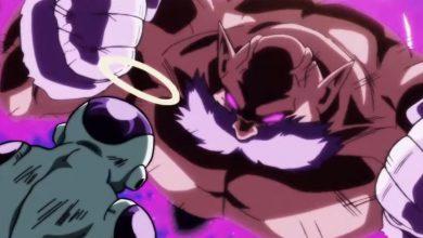 Foto de Toppo (Deus da Destruição) chegará em Dragon Ball Xenoverse 2