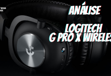 Foto de Análise: Headset Logitech G Pro X Wireless