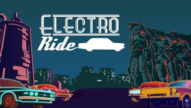 Foto de Análise: Electro Ride: The Neon Racing