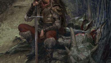 Foto de Naughty Dog deve anunciar um jogo medieval!