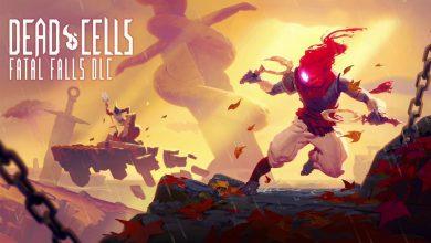 Foto de DLC de Dead Cells chega em 26 de janeiro