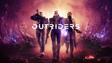 Foto de Outriders recebe dois trailers pré-lançamento