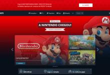 Foto de Nuuvem Anuncia Parceria Oficial com a Nintendo