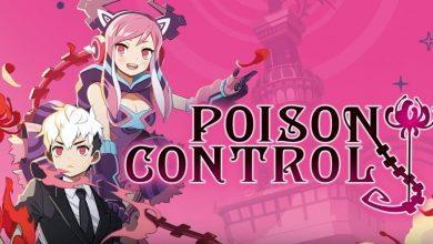 Foto de Poison Control recebe trailer