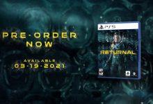 Foto de Returnal entrou em pré-venda, garanta o seu