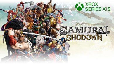 Foto de Samurai Shodown chega ao Xbox Series em Março