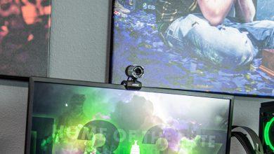 Foto de As Melhores Webcams para Streaming