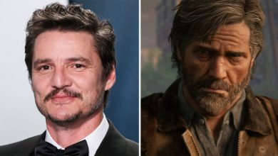 Foto de A série de TV The Last of Us contará com Pedro Pascal