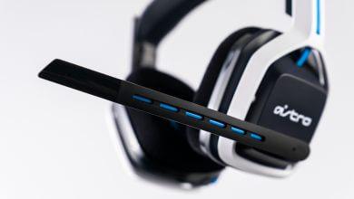 Foto de ASTRO lança o headset Astro A20 no Brasil