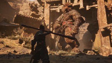 Foto de Black Myth: Wukong ganha  trailer de ano novo chinês