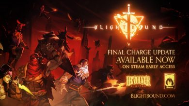 Foto de Blightbound recebe expansão Final Charge