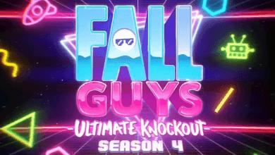 Foto de Quarta temporada de Fall Guys é anunciada!
