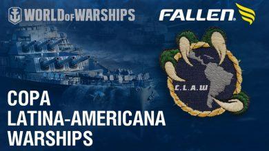 "Foto de World of Warships abre inscrições para sua primeira ""Copa Latina-Americana Warships"""