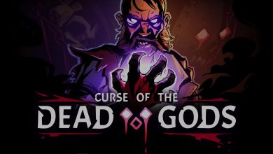 Foto de Curse of the Dead Gods recebe novo trailer!